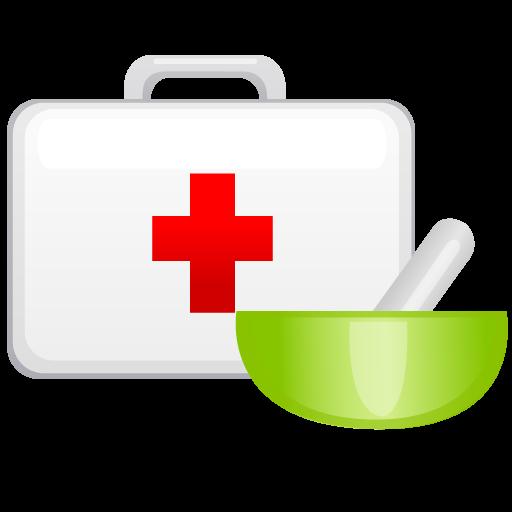 иконки medical case, медицина, медицинский кейс, аптечка,