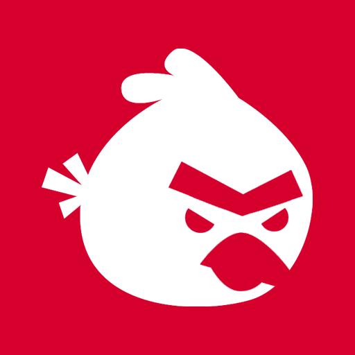 иконки angry birds,