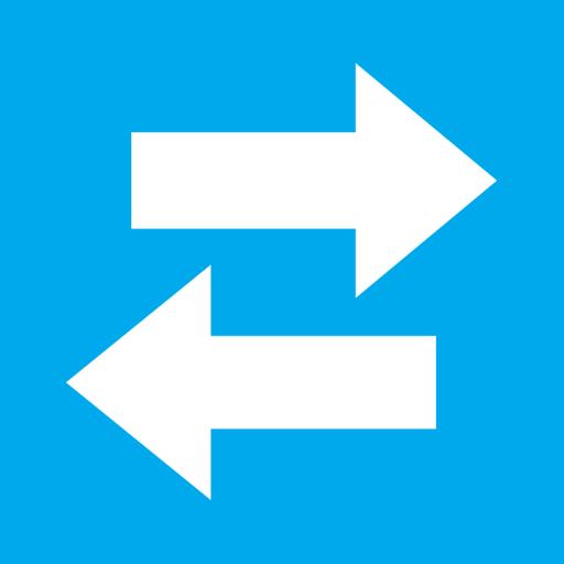 иконки live sync,
