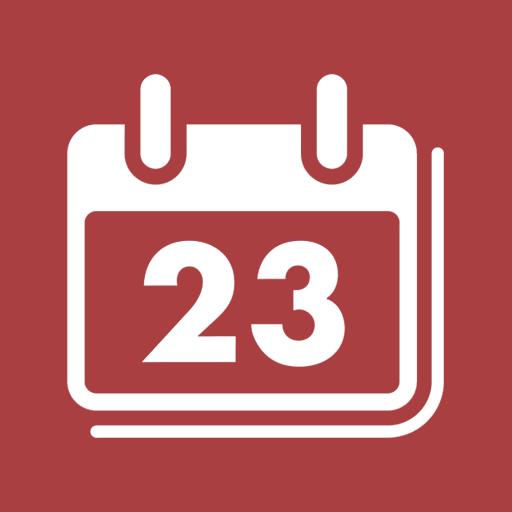 иконки mac ical, календарь,