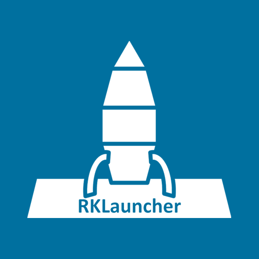 иконка rklauncher,