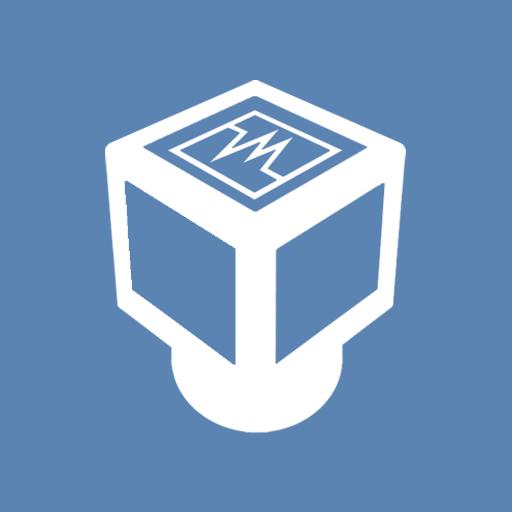 иконки VirtualBox,