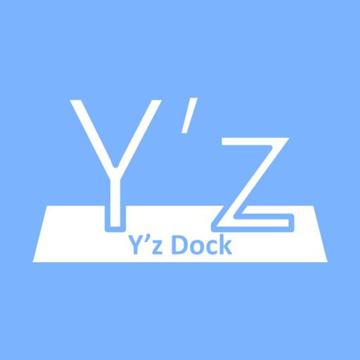 иконки Yz Dock,