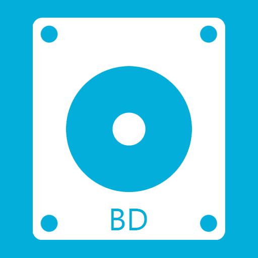 иконки BD,