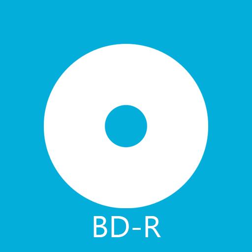 иконка BDR,