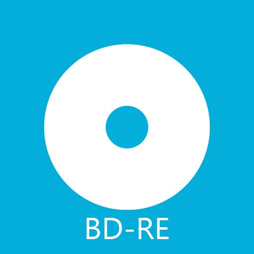 иконки BDRE,