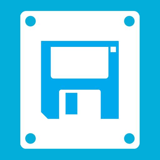 иконки Floppy Drive,