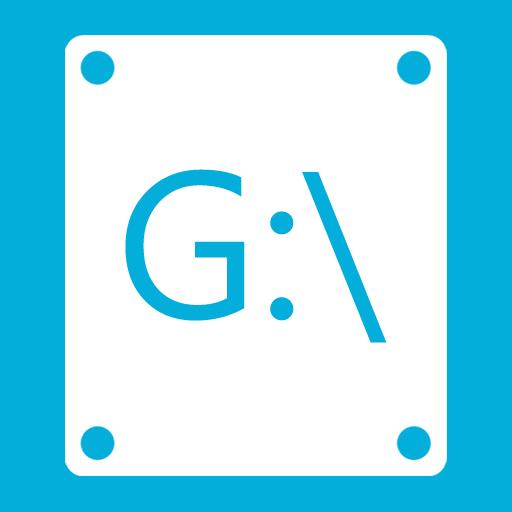 иконки G,