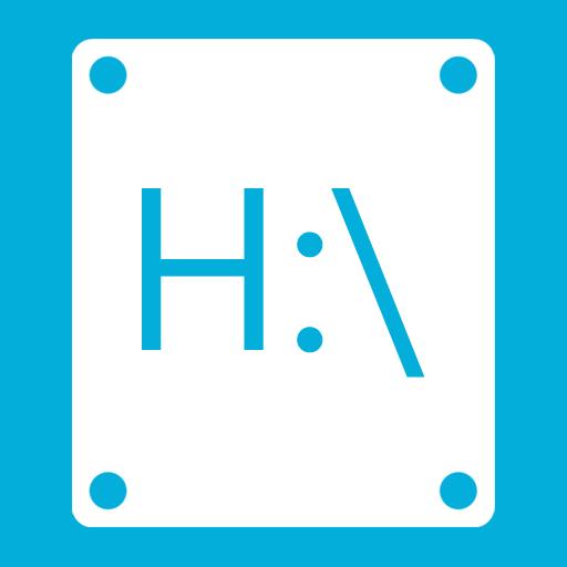 иконки H,