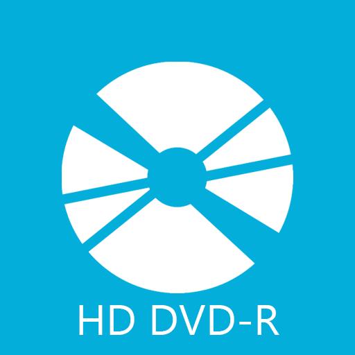 иконки HD DVDR,