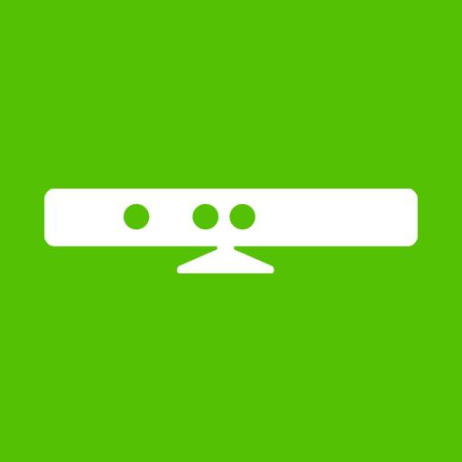 иконки Kinect,