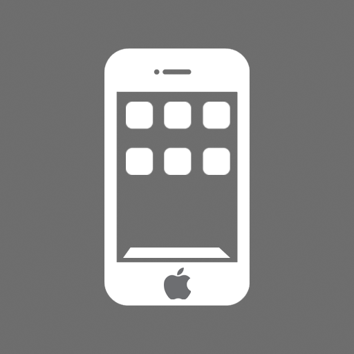 iconiphone, iPhone, phone,