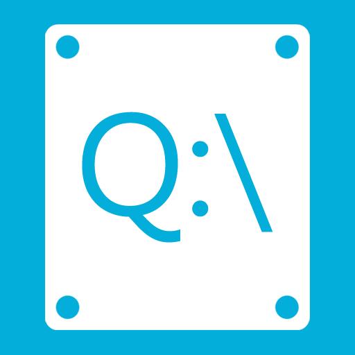 иконка Q,