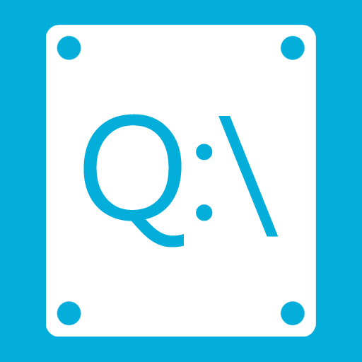 иконки Q,