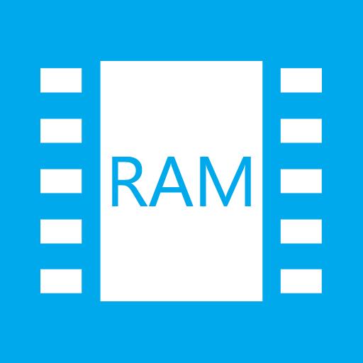 иконки RAM,