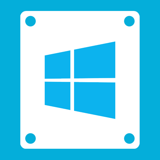 иконки  Windows 8 Drive,
