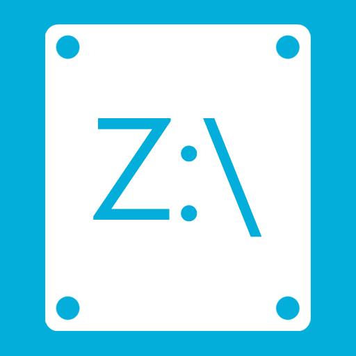 иконки Z,