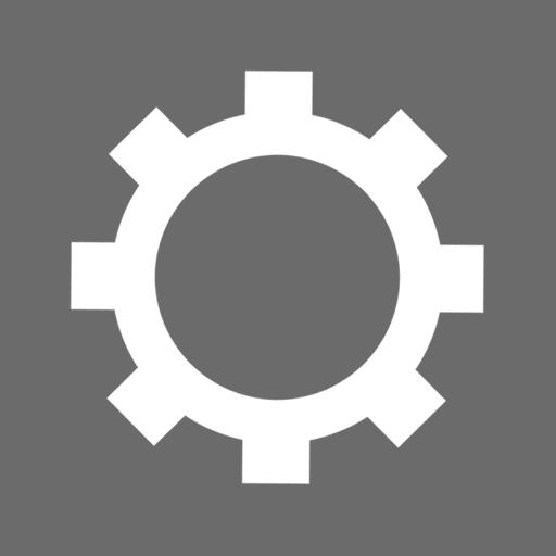 иконки  configure, конфигурация, настройки,