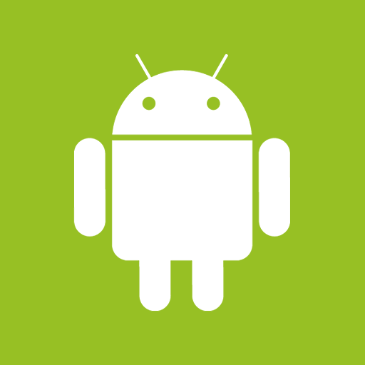 иконкаOS Android, android,