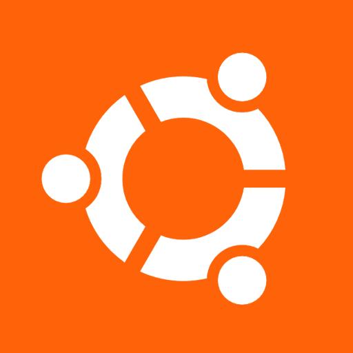 иконки OS Ubuntu,