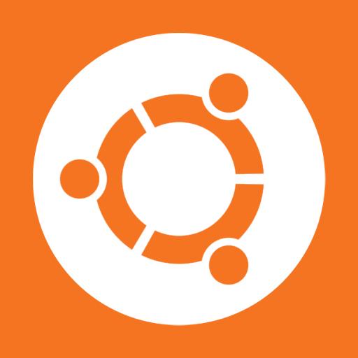 иконка OS Ubuntu,