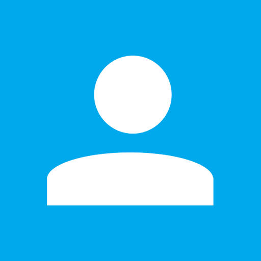 иконка Personal, пользователь, юзер,