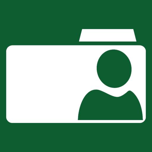 иконки User Folder, пользовательская папка,