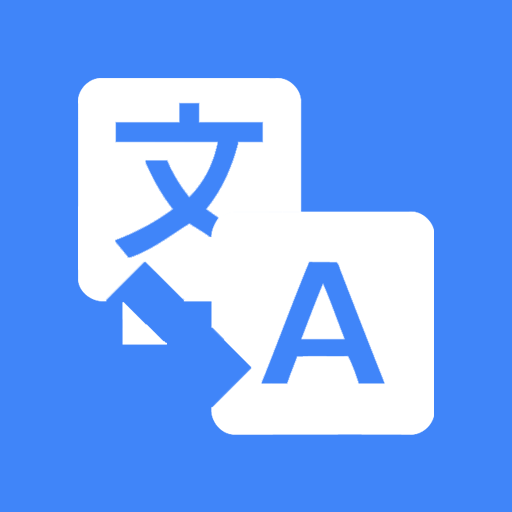 иконка Google Translate, гугл переводчик,