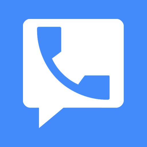 иконки Google Voice,