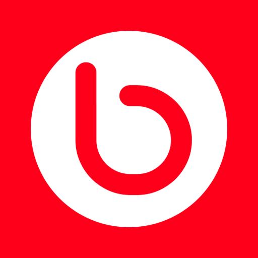 иконка Bebo,