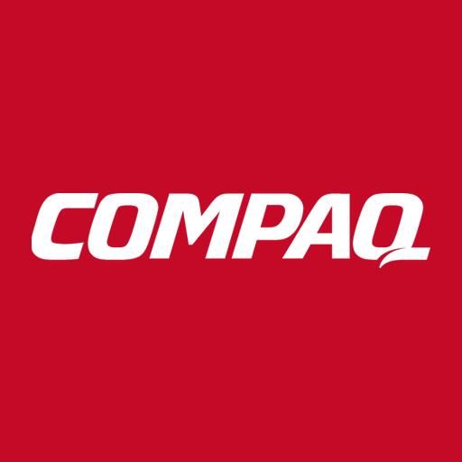 иконки Compaq,