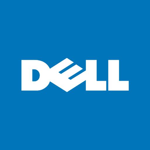 иконки Dell,