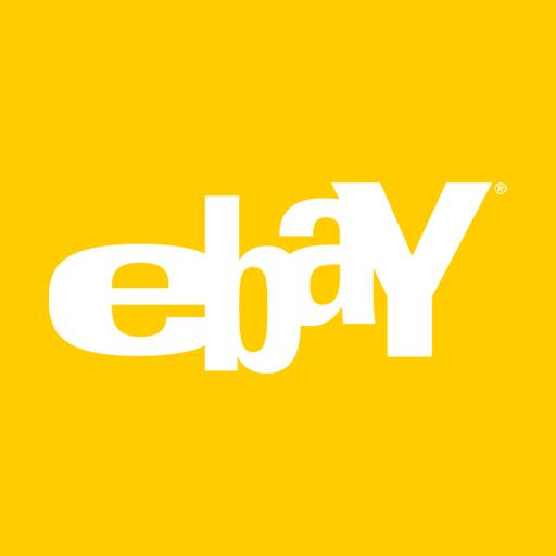 иконка ebay,