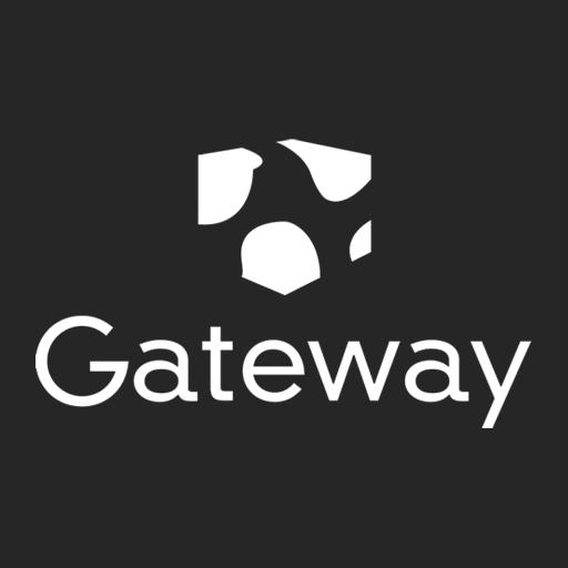 иконки Gateway,