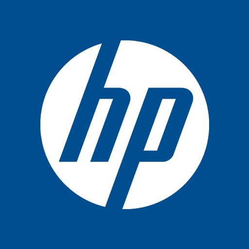 иконки HP,