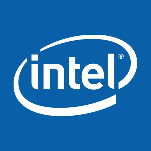 иконки Intel,