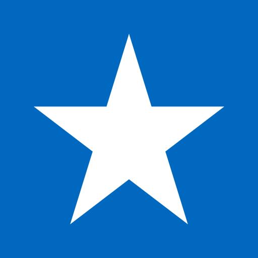 иконка IxQuick, звезда,