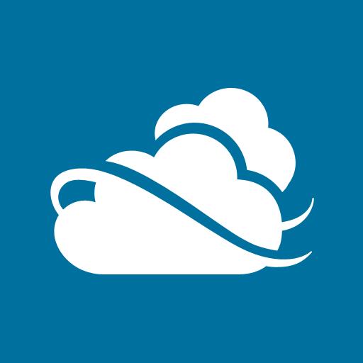 иконки Live SkyDrive,