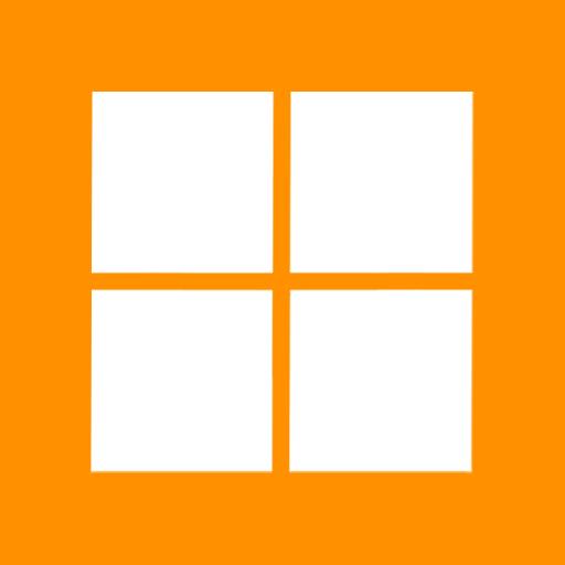 иконки Microsoft Store,