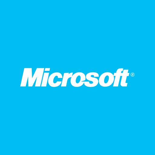иконки Microsoft,