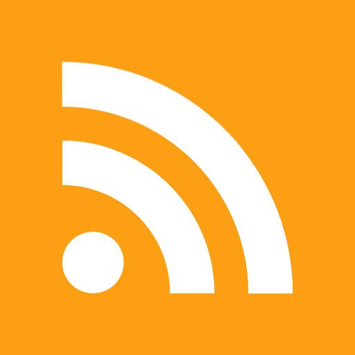 иконки RSS Feed,