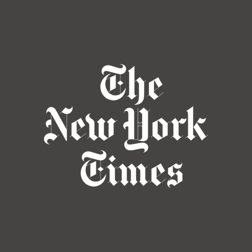 иконки The New York Times, ньй йорк таймс,