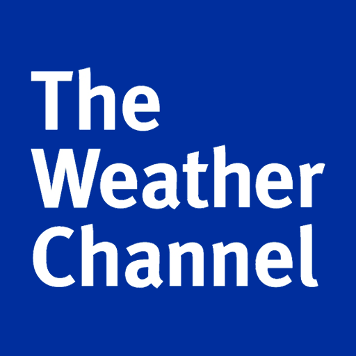 иконки The Weather Channel,