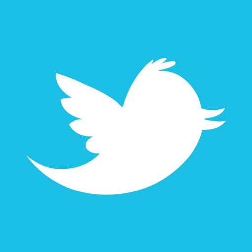 иконки twitter, твиттер, bird, птица, птичка,