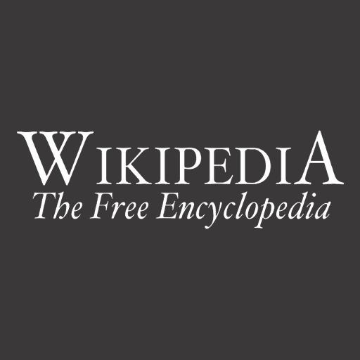 иконка Wikipedia, википедия,