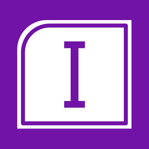иконки InfoPath,