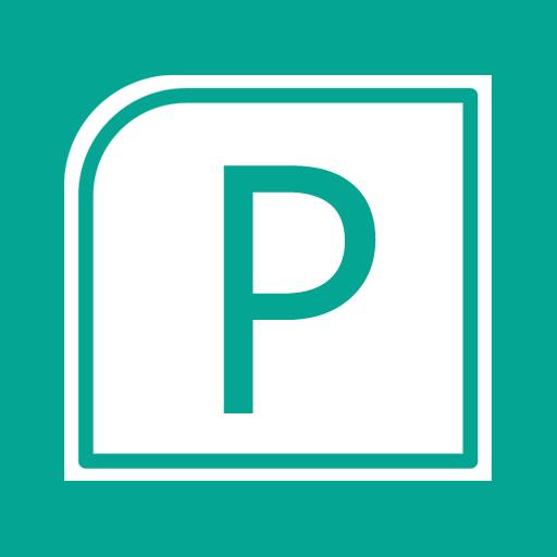 иконки Publisher,