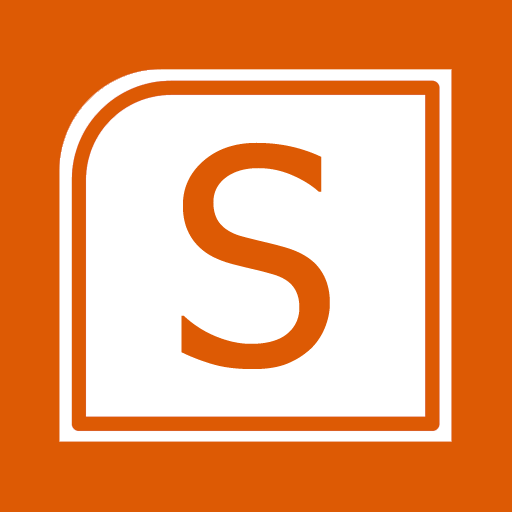 иконка SharePoint,