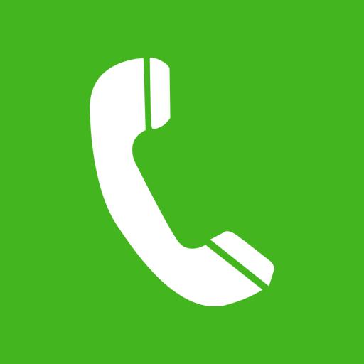 иконки phone, трубка,