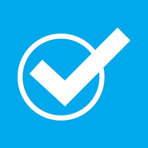 иконки Tasks, галочка, выбрано,